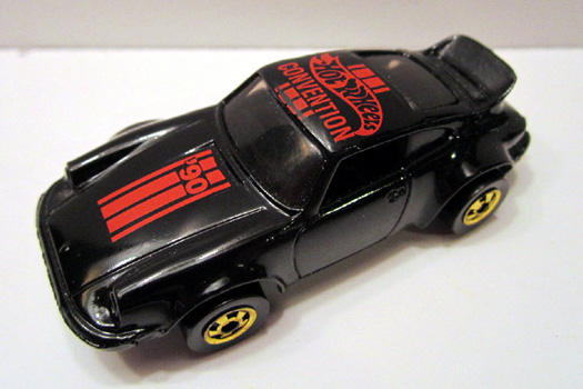 4th Annual Hot Wheels Collectors Convention