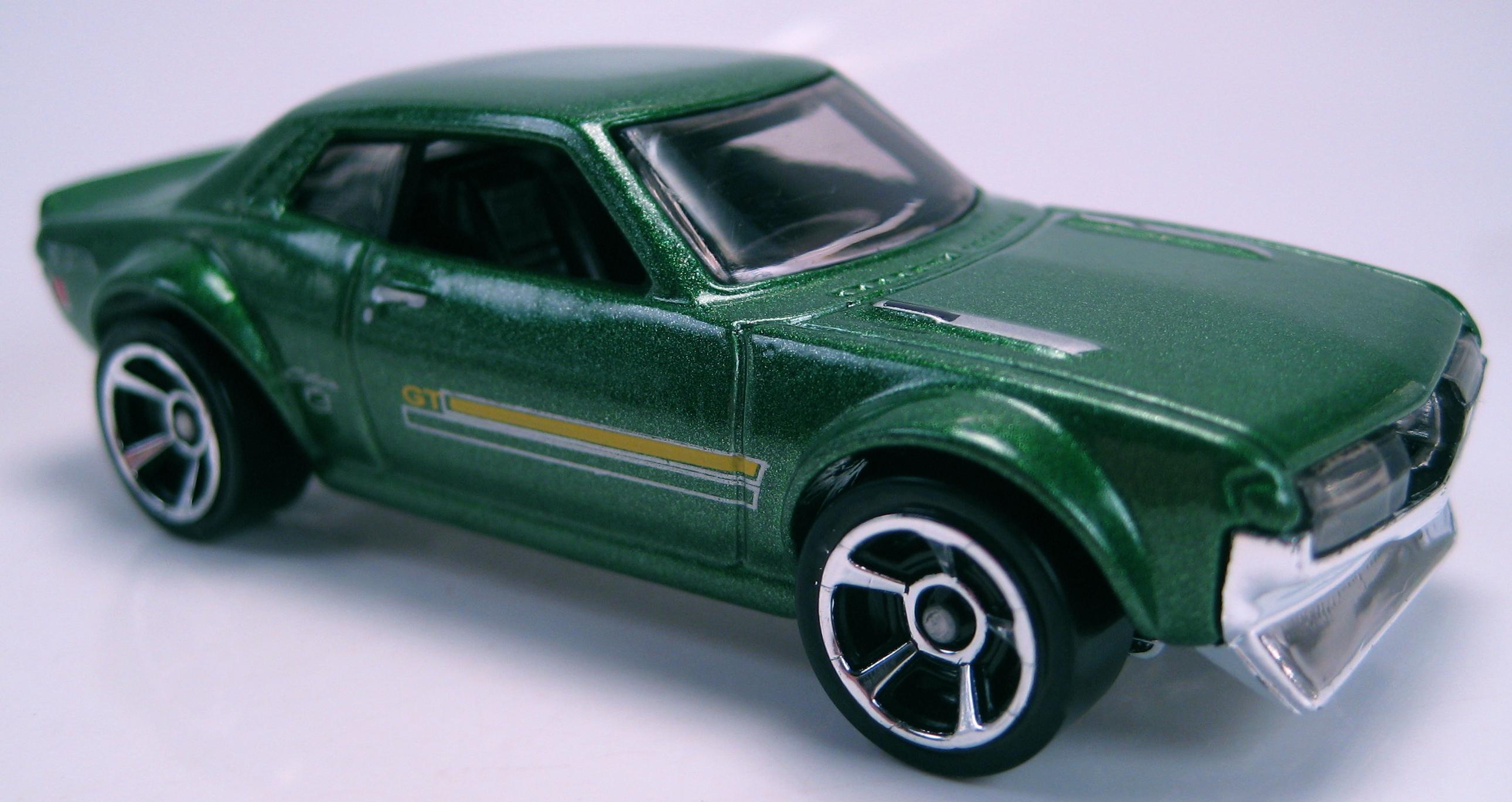 '70 Toyota Celica