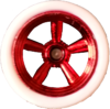 Chrome Red & White RR5SP.png