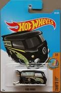 Kool Kombi - FTD42 Card
