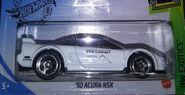90 Acura NSX White Kroger Exclusive