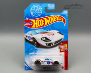 GTB33 - Ford GT40 Carded-1