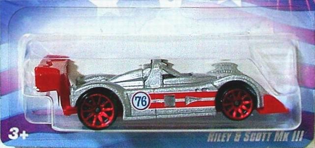 Riley & Scott Mk III