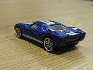 2021 F&F 5-Pack GT40-05