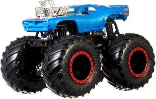 Rodger Dodger (Monster Truck)