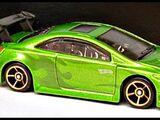 Honda Civic Si (2006)