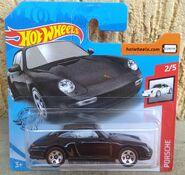 2020 Porsche - 02.05 - '96 Porsche Carrera 01