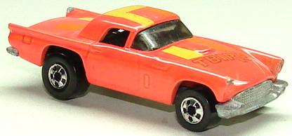 '57 T-Bird (1978)
