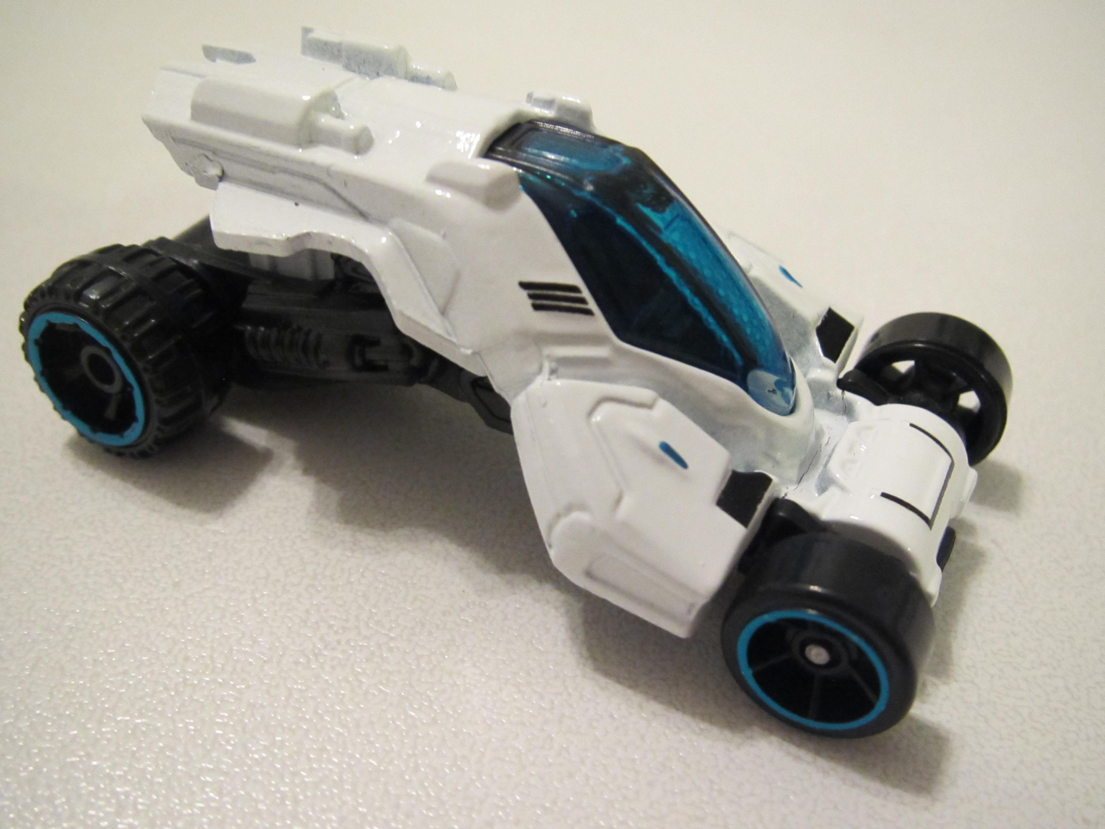 Max Steel Turbo Racer