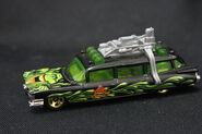 Ghostbusters Ecto-1 (2)