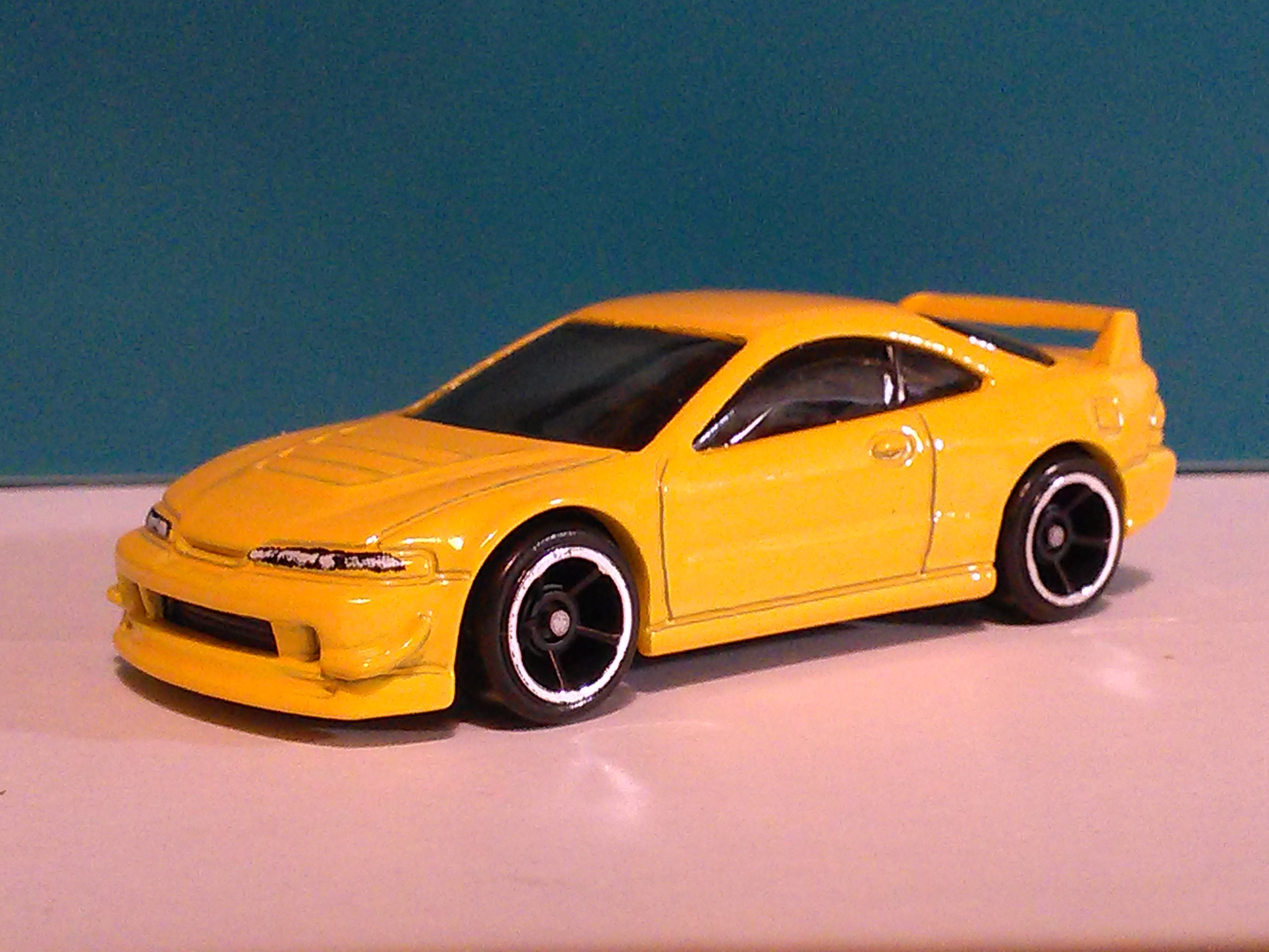 Custom '01 Acura Integra GSR
