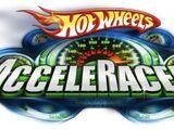 AcceleRacers Series (2005)