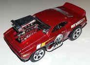 01-Tooned '69 Camaro Z28