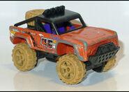 Custom Ford Bronco (4029) HW L1170668