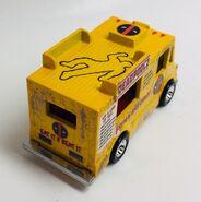 Deadpool Chimi Van. Top