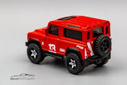 GHB38 - Land Rover Defender 90-1