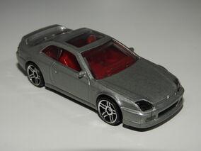 b68 Hot Wheels Honda Series /'98 HONDA PRELUDE Lot of 2 New Model 2020