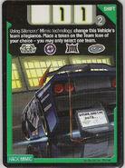 Hack Mimic Gaming Cards