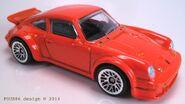 Porsche 934 Turbo RSR orange 2015