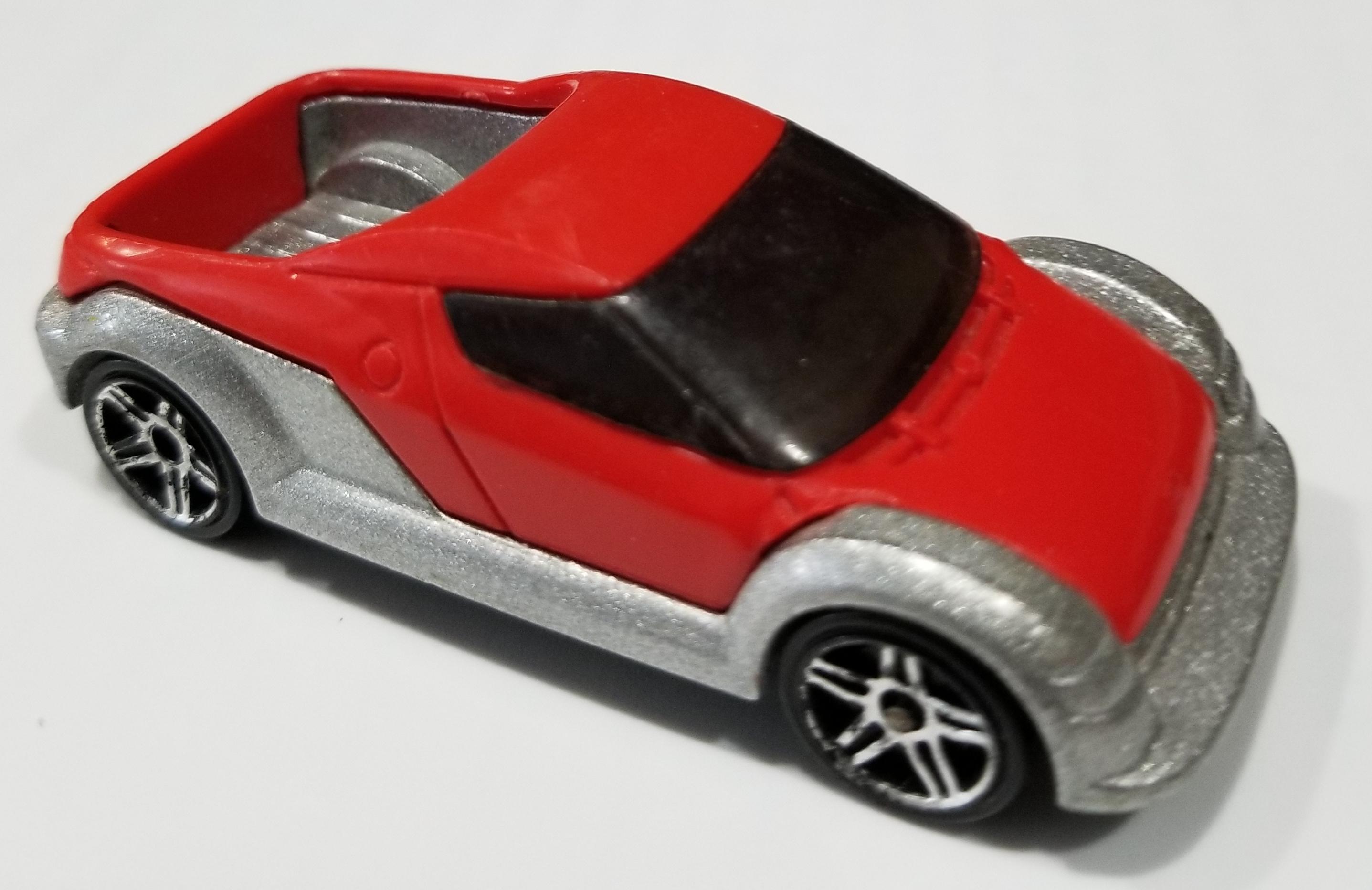 Honda Spocket