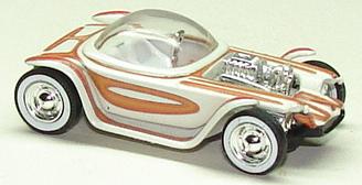 Beatnik Bandit (100% Hot Wheels)