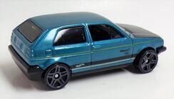 VW Golf. 2019 Volkswagen 2
