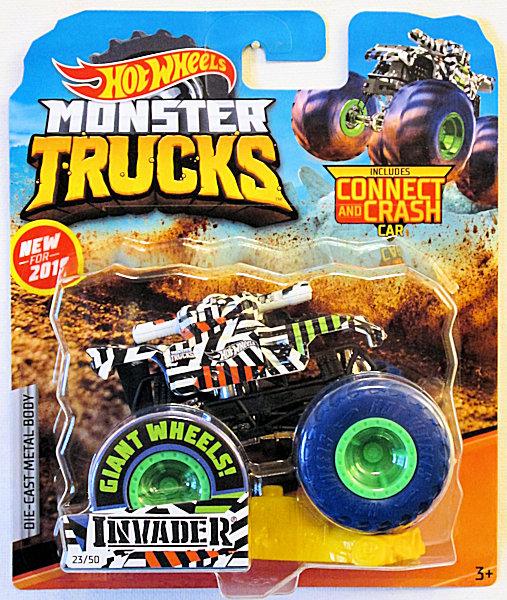 Invader (Monster Truck)