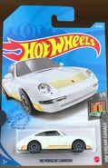 2021 HW Porsche Carrera