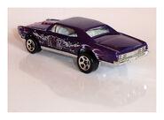 67' PONTIAC GTO (1435) HW DSC09835