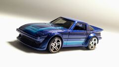 2017 Then and Now - 04.10 - Mazda RX-7 02
