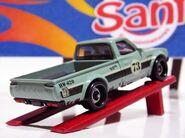 Custom Datsun 620 02