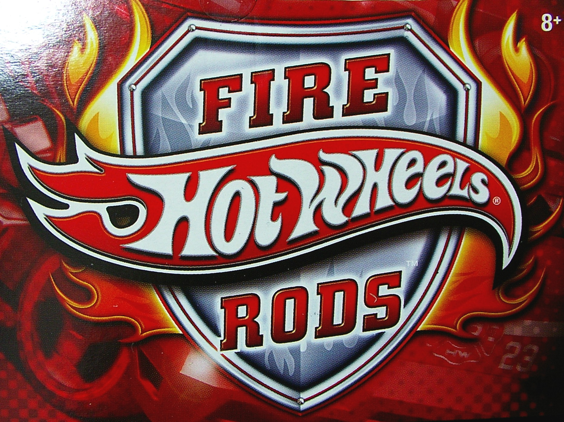 Fire Rods Series (2009)