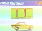 1974 Brazilian Dodge Charger