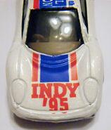 XJ220 - Indy 95 Headshot