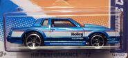 '86 Monte Carlo SS - Blue