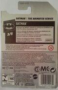 (R) Batman the Animated Series 2018 Batman 3-5 359-365