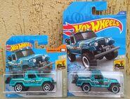 2020 Baja Blazers - 01.10 - '67 Jeepster Commando 10
