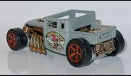 Bone Shaker (3782) HW L1160816