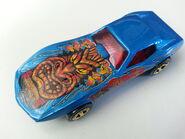 Corvette Stingray (1979) side