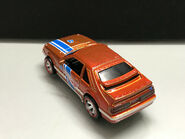 Hot Wheels 2019 Collector Edition '84 Mustang