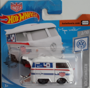 VW Kool Kombi (FYF47) (Pack)