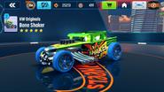 2020 Hot Wheels id Chase- 05.08 - Bone Shaker 13