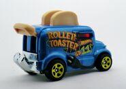 Roller Toaster-2017