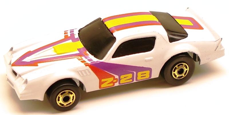 Camaro Z-28
