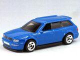 '94 Audi Avant RS2