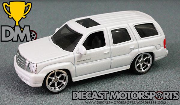 Cadillac Escalade (2004)