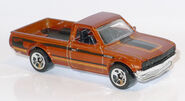Datsun 620 (4501) HW L1190186