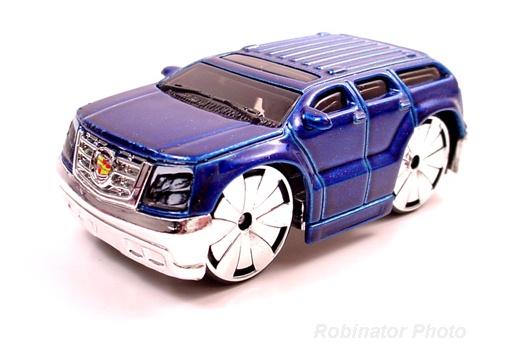 Cadillac Escalade (Blings)