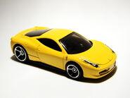 Ferrari 458 Italia 02