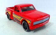Custom 69 Chevy - Show 161 - 13 - 1